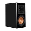 Klipsch RP-600M-PB Piano Black Bookshelf Speaker - Pair