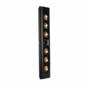 Klipsch RP-640D Black On-Wall Speaker