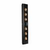 Klipsch RP-640D Black On-Wall Speaker