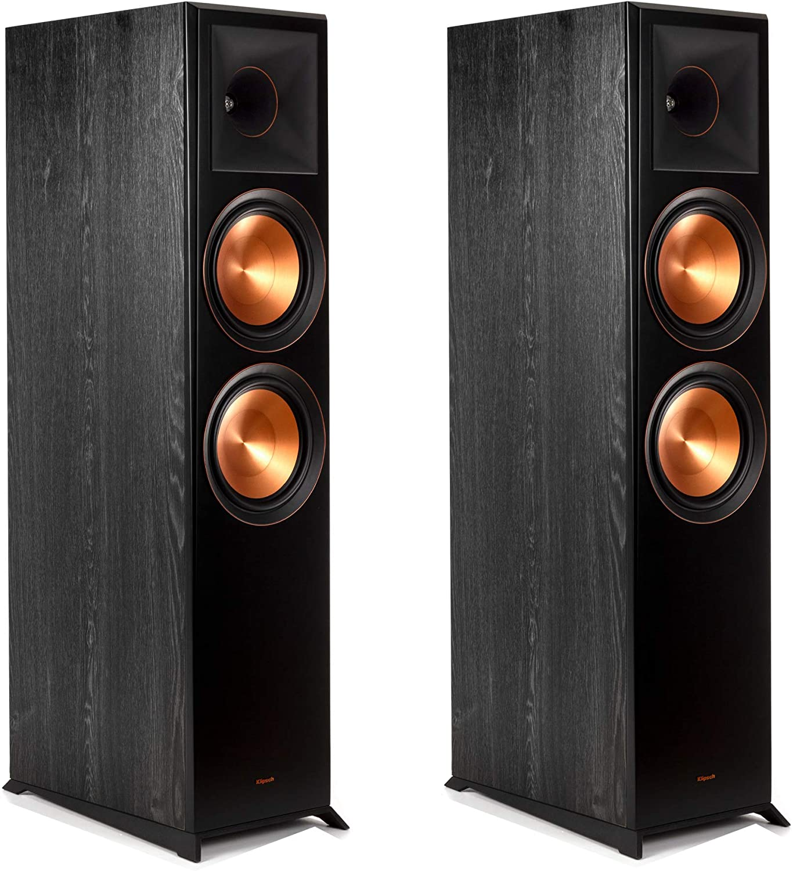 Klipsch Reference Premiere RP-8000F Floorstanding Speaker - Pair