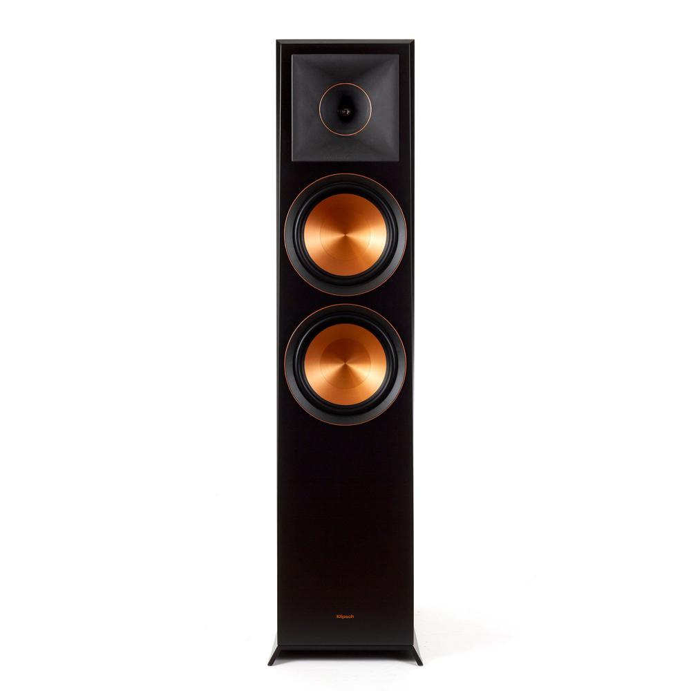 Klipsch Reference Premiere RP-8000F Ebony - Floorstanding Speaker