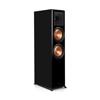 Klipsch RP-8000F-PB Piano Black Floorstanding Speaker - Each