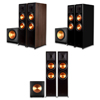 Klipsch RP-8060FA 2.1 Home Theater Bundle with Free SPL-150 Subwoofer