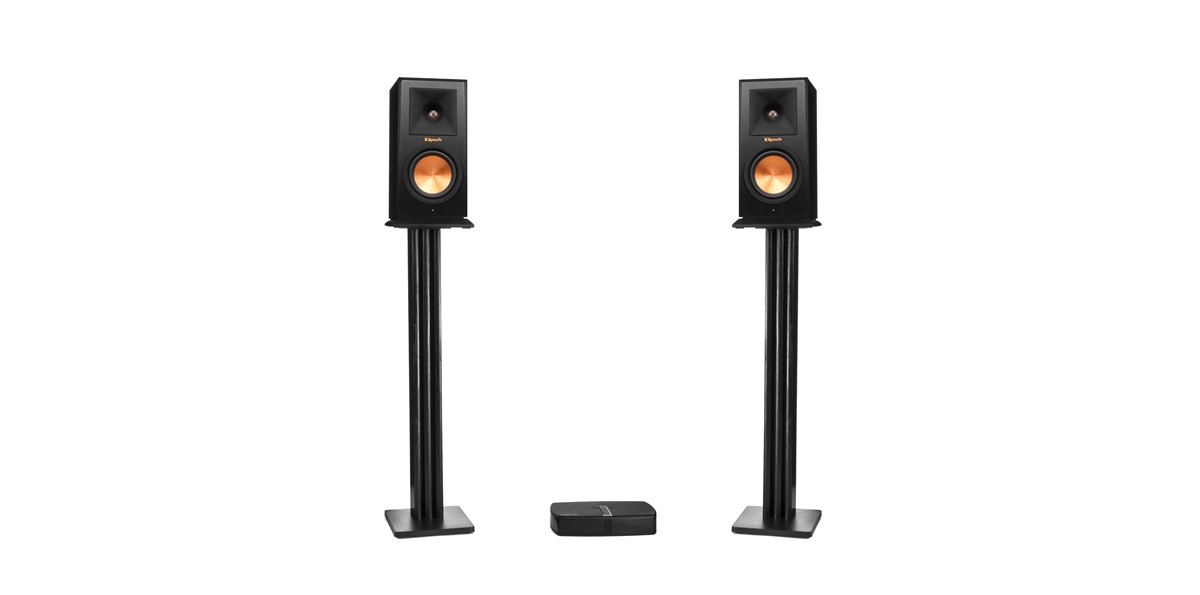 Klipsch RP-HD-Wireless-20-Monitors