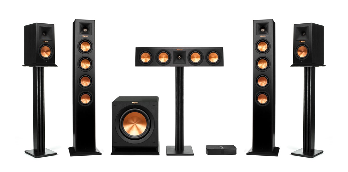 In Wall Home Theater Systems klipsch speakers for sale, polk audio, polk speakers, home theater