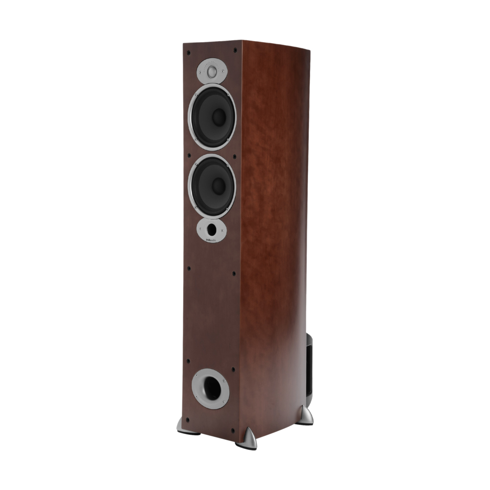 Polk Audio RTiA5-CH Cherry Compact Floorstanding Speaker