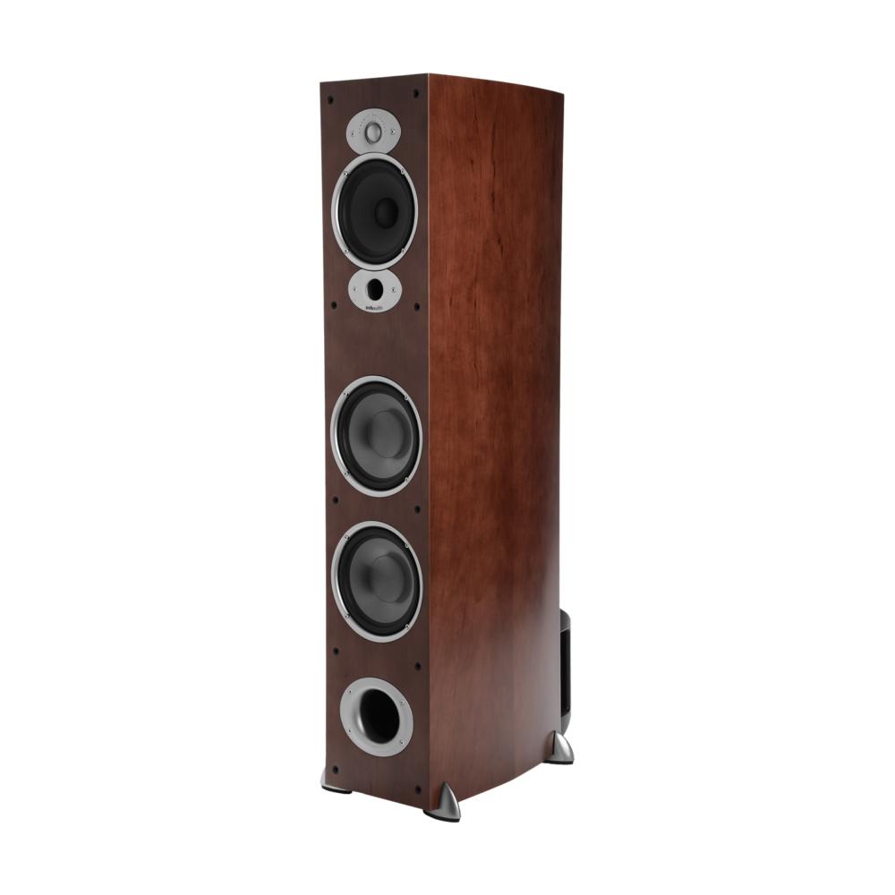 Polk Audio RTiA7-CH Cherry High Performance Floorstanding Loudspeaker
