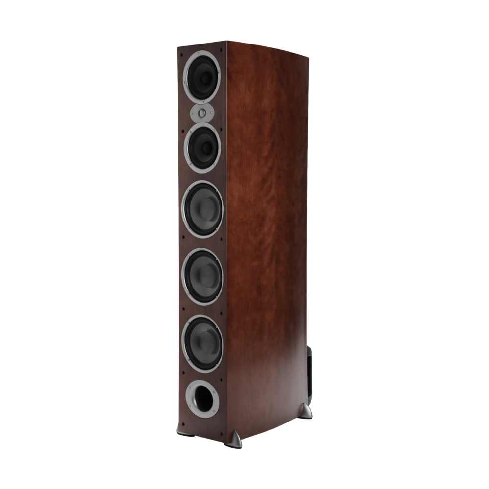 Polk Audio RTiA9-CH Cherry High Performance Floorstanding Loudspeaker