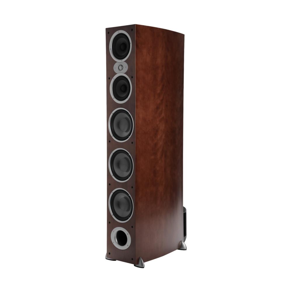 Polk Audio RTiA9-CH Cherry High Performance Floorstanding Loudspeaker