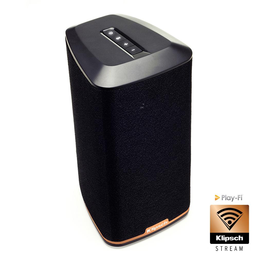 wireless speakers for office. Klipsch RW-1 Black Wireless Speaker Wireless Speakers For Office E