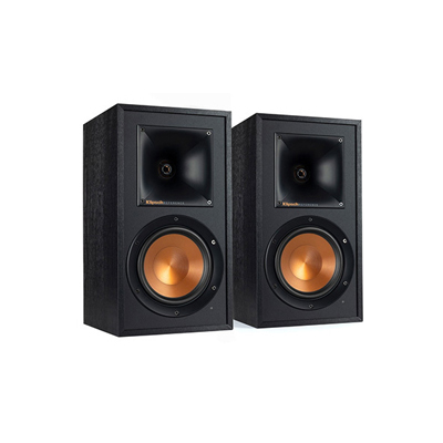 Klipsch RW51M Wireless Bookshelf Speaker