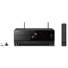 Yamaha RX-A2ABL Black Aventage AV Receiver with MusicCast