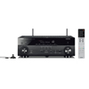 Yamaha RX-A680 Black 7.2 Channel A/V Receiver with MusicCast