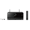 Yamaha RX-A6ABL Black Aventage AV Receiver with MusicCast