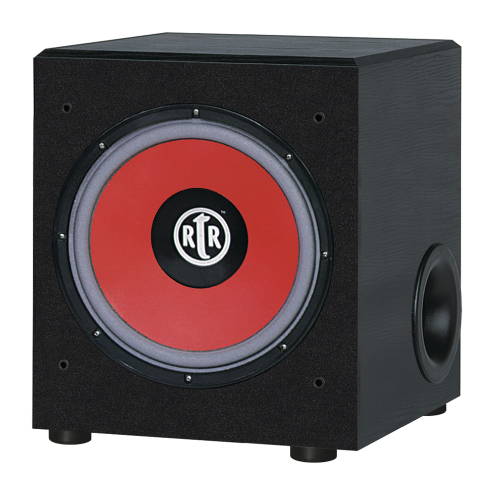 BIC America Eviction RtR-EV1200 Subwoofer Speaker - Each