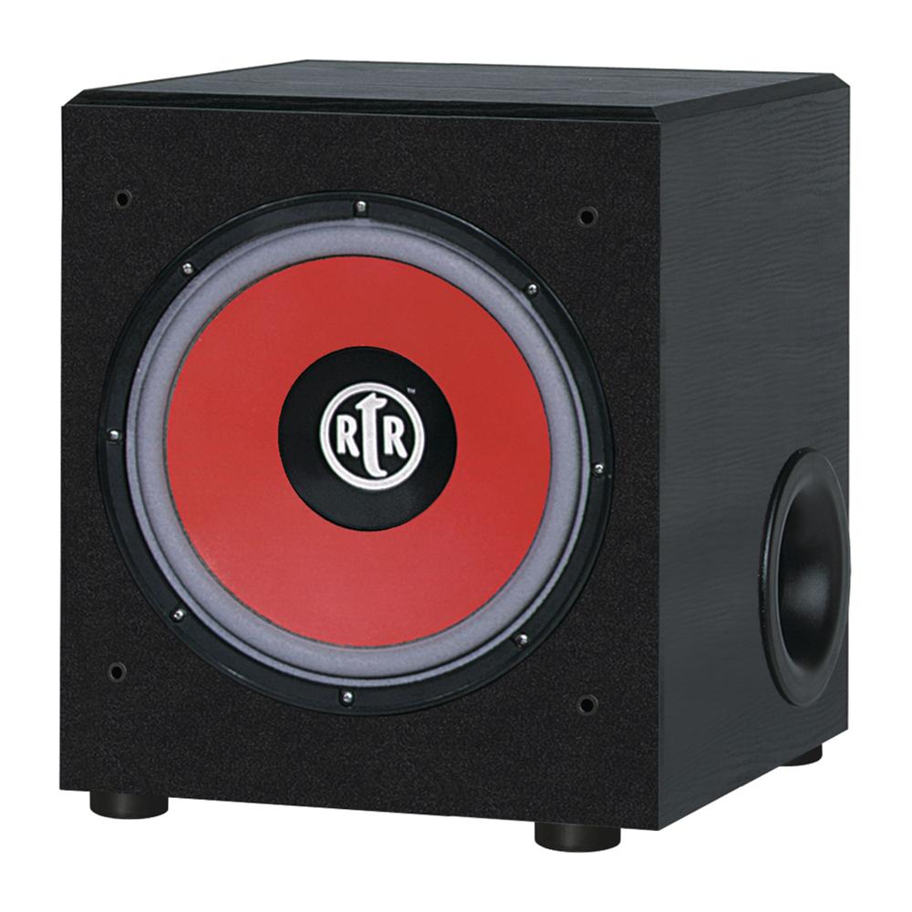 BIC America Eviction RtR-EV1200 Subwoofer Speaker - Each