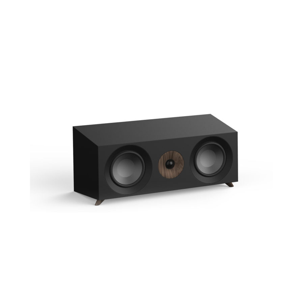 Jamo Studio series S 81 CEN-BLK Black Center Speaker