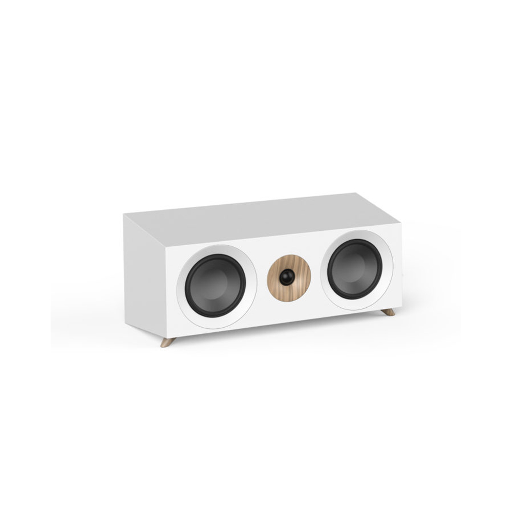 Jamo Studio series S 81 CEN-WH White Center Speaker