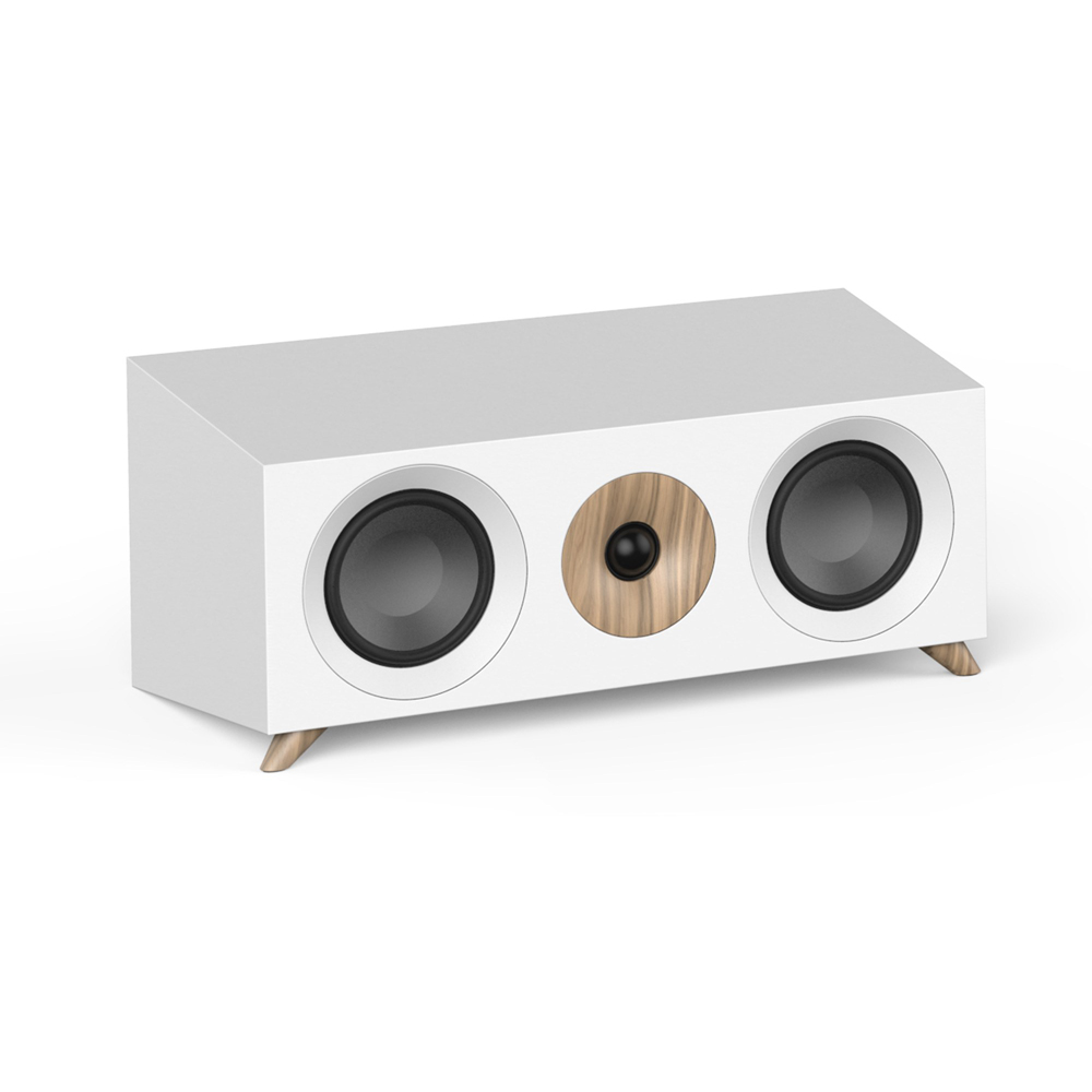 Jamo Studio series S 83 CEN-WH White Center Speaker