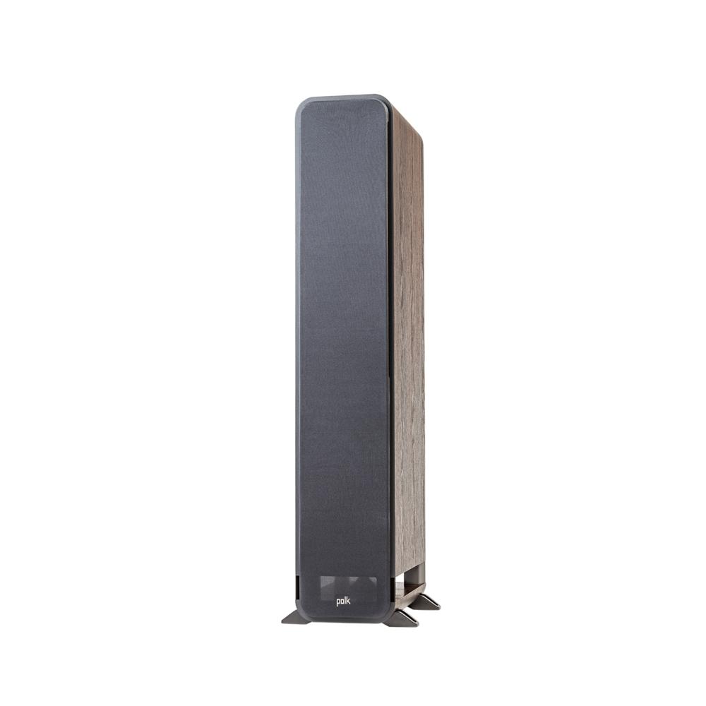 Polk Audio S60-BR Classic Brown Walnut Home Theater Tower Speaker