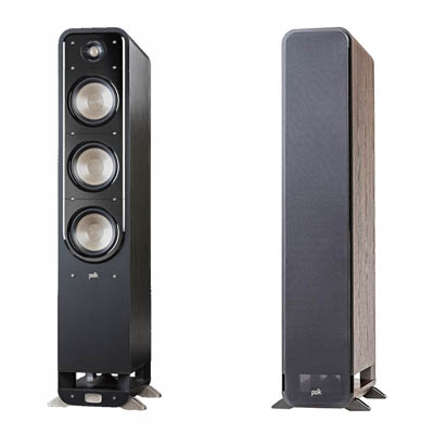 Polk S60 American HiFi Home Theater Tower Speaker
