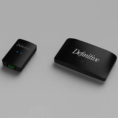 Definitive Technology SCW-100 Wireless Subwoofer Connectivity Kit- Black