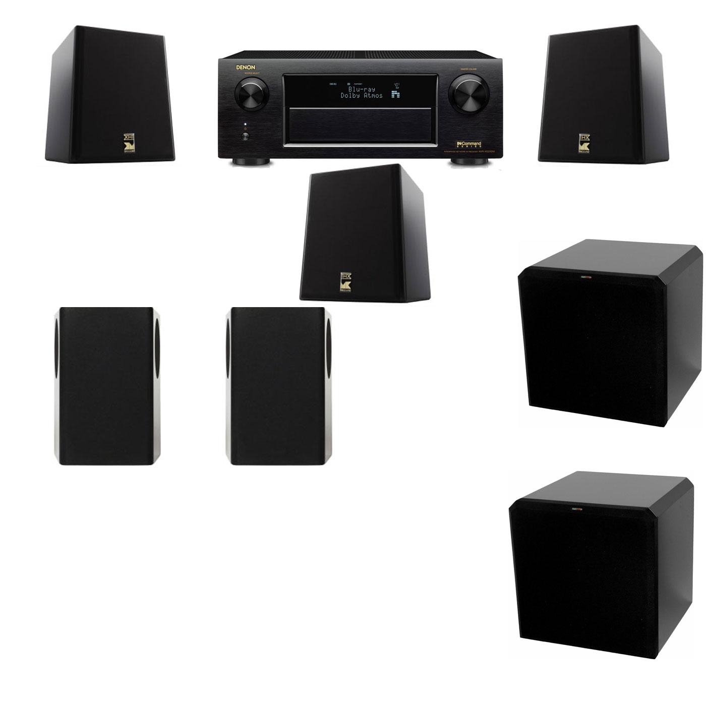 M&K Sound S150II Loudspeaker