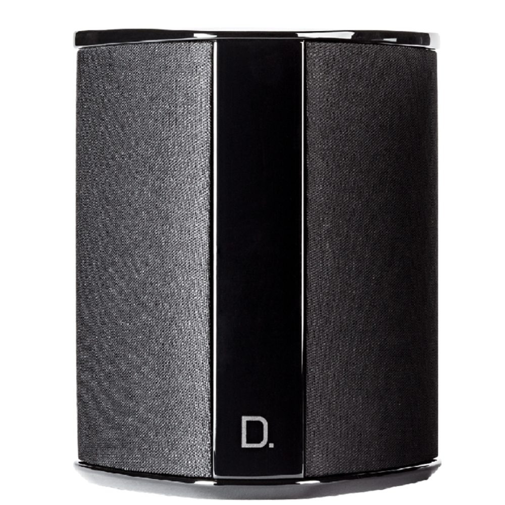 Definitive Technology SR-9040BP Black Surround Speaker