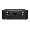 Marantz SR6012 Black 9.2 Channel A/V Surround Receiver with HEOS