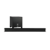 Definitive Technology Studio Advance Black Sound Bar