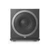 Elac SUB3010 2.0 Black 400-Watt Powered Subwoofer