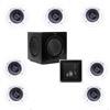 Klipsch R-1650-C In-Ceiling System #23