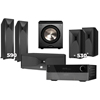 Series 590 5.1 Home Theater System