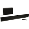 Definitive Technology SoloCinema-XTR 5.1-Channel Soundbar System with Wireless Subwoofer- Black Gloss