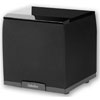 Definitive Technology SuperCube 2000 Ultra Compact High Performance Powered Subwoofer- Black Gloss