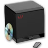 Definitive Technology SuperCube 4000 High Performance Powered Subwoofer- Black Gloss
