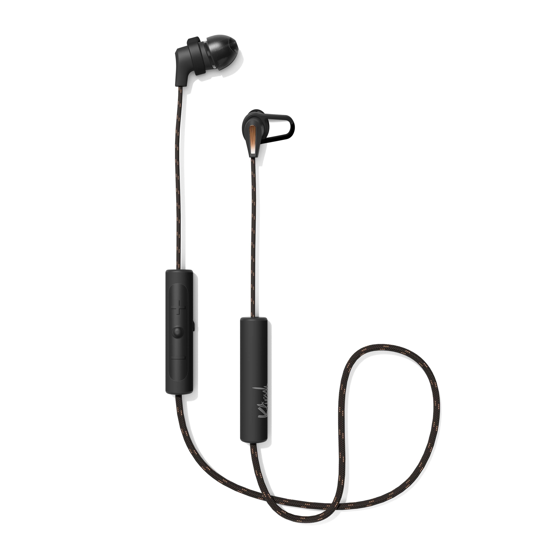 KLIPSCH T5 SPORT EARPHONES BLACK