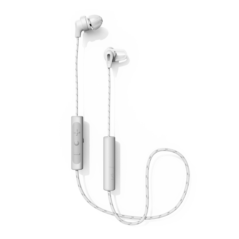 KLIPSCH T5 SPORT EARPHONES WHITE