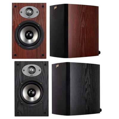 Polk Audio TSX110B Speakers