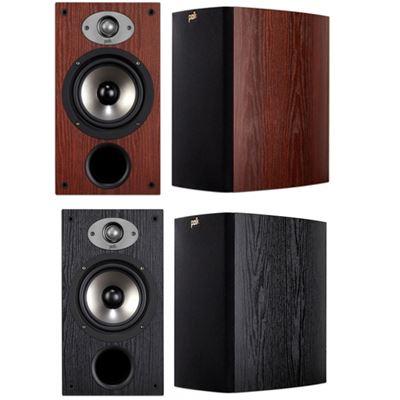 Polk Audio TSX220B Speakers