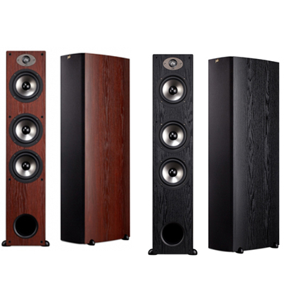 Polk Audio TSX440T Tower Speakers