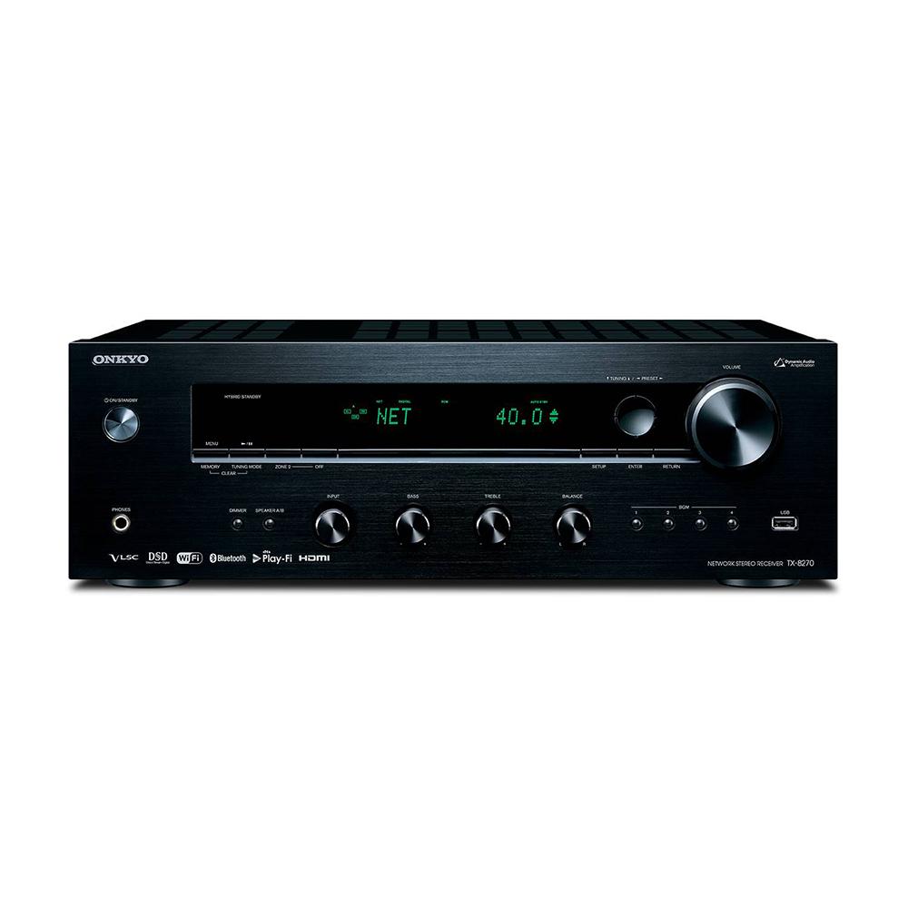 Onkyo TX-8270 Network Stereo Receiver