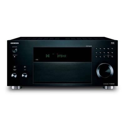 Onkyo TX-RZ3100 Black 11.2 Channel Network A/V Receiver
