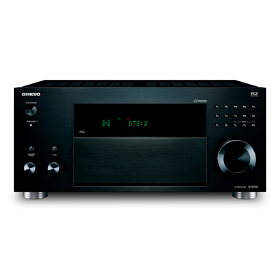 Onkyo TX-RZ920 Black 9.2 Channel Network A/V Receiver