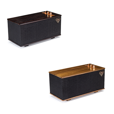 Klipsch The One Powered Audio System`