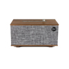 Klipsch The-Three-with-Google-Assistant Walnut Wireless Speaker - Each