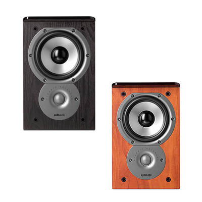 Polk Audio Tsi100 High Performance Bookshelf Speaker