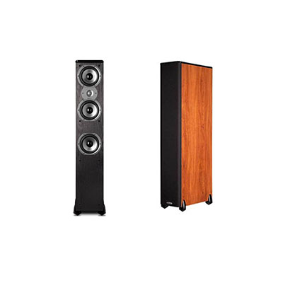 Polk Audio Tsi400 High performance floorstanding loudspeaker