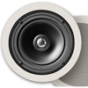 Definitive Technology UIW 64-A In-Ceiling Loudspeaker- White