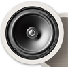 Definitive Technology UIW 83-A In-Ceiling Loudspeaker- White